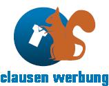 Clausen Werbung Logo
